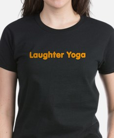 Laughter Yoga Tee