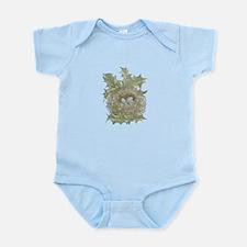 Bird Nest Infant Bodysuit