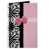 Black and pink Journals & Spiral Notebooks