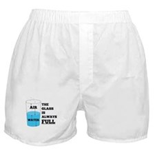 Glass Theory Boxer Shorts