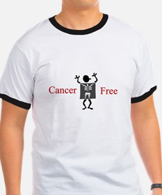 Cancer Free T