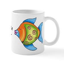 Scuba Dive Mug