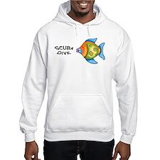 Scuba Dive Hoodie