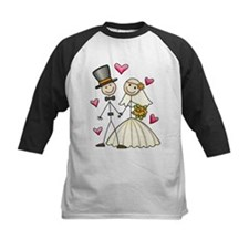 Bride and Groom Tee
