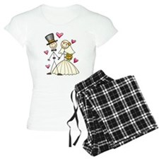 Bride and Groom Pajamas