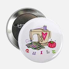 "Quilt 2.25"" Button"