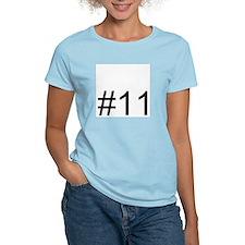 Butters blue #11 T-Shirt