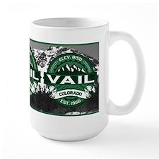 """Vail """"Colorado Green"""" Mug"""
