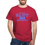 Slut University Dark T-Shirt
