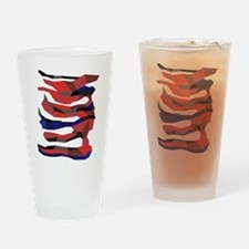 Victory Drinking Glass