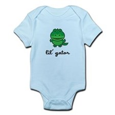 Lil Gator Infant Bodysuit