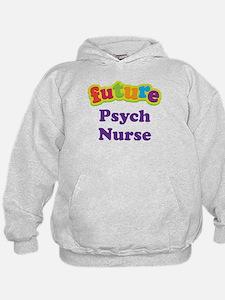 Future Psych Nurse Hoodie