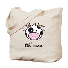 moo_7x7_apparel.png Tote Bag