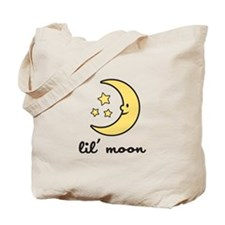 moon_7x7_apparel.png Tote Bag