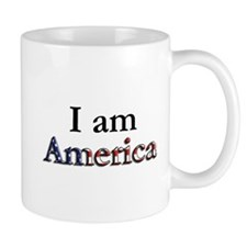I am America Mug