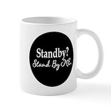 Standby Coffee Mug