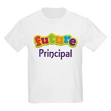 Future Principal T-Shirt
