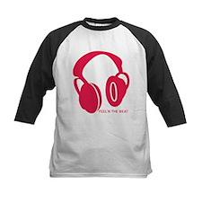 Headphones Beat Tee
