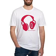 Headphones Beat Shirt