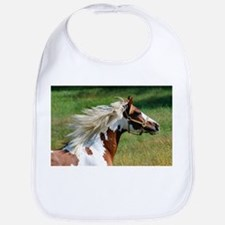 My Paint Horse Profile Bib