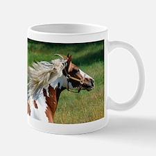 My Paint Horse Profile Mug