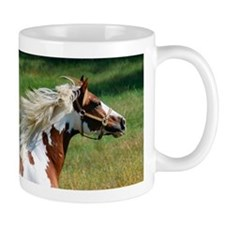 My Paint Horse Profile Mug
