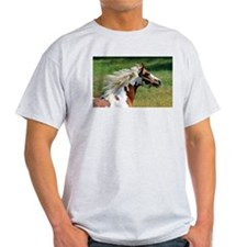 My Paint Horse Profile T-Shirt