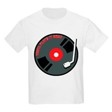 Vinyl Record Best T-Shirt
