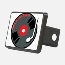 Vinyl Record Best Hitch Cover