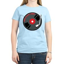 Vinyl Record Best T-Shirt