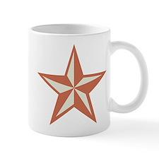 Western Star Mug