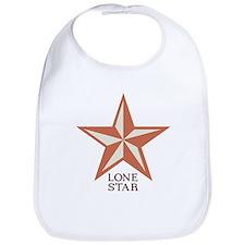 Western Lone Star Bib