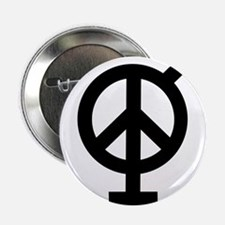 "Peace Among and Within The Sexes 2.25"" Button"