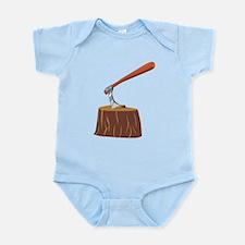 Ax Infant Bodysuit