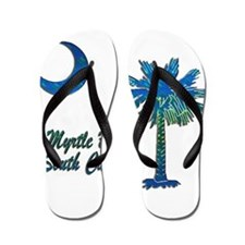 Myrtle Beach 1 Flip Flops