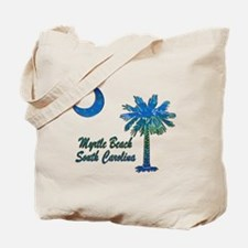 Myrtle Beach 1 Tote Bag