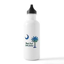 Myrtle Beach 1 Water Bottle