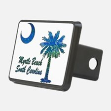 Myrtle Beach 1 Hitch Cover
