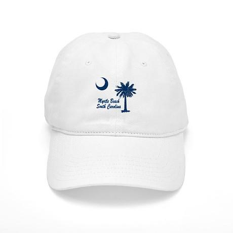 Myrtle Beach 2 Cap
