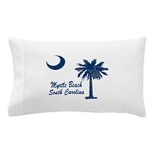 Myrtle Beach 2 Pillow Case