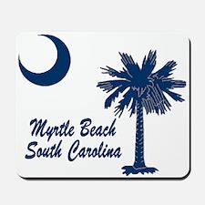 Myrtle Beach 2 Mousepad