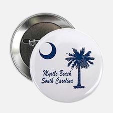 """Myrtle Beach 2 2.25"""" Button"""