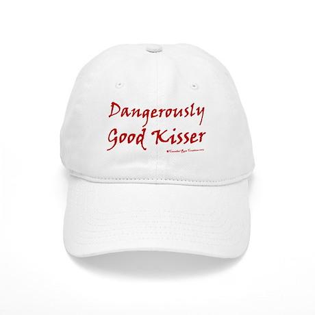 Dangerously Good Kisser Cap