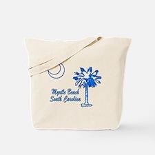 Myrtle Beach 3 Tote Bag