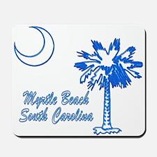 Myrtle Beach 3 Mousepad