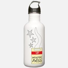 VIP Backstage Pass Water Bottle