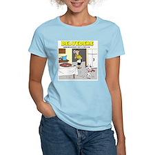 Belvederes Pizza Bone T-Shirt