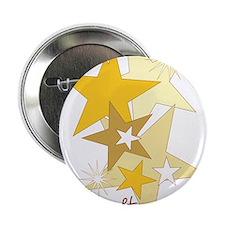 "Starbright Stars 2.25"" Button"
