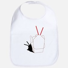 Take Out Container Bib
