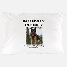 GSD Intensity Defined Pillow Case